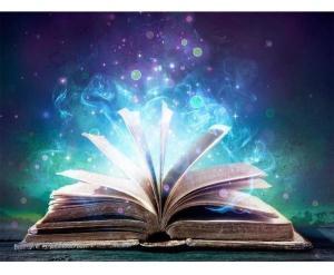 livre magique